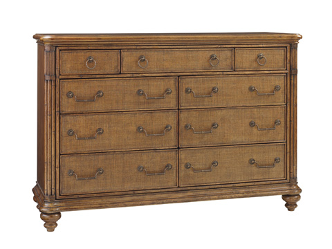 Image of Breakers Double Dresser