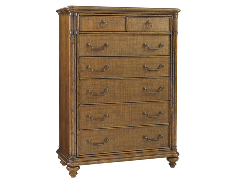Image of Tobago Drawer Chest