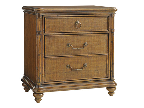 Image of Sojourn Nightstand