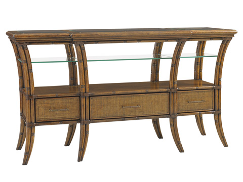 Image of Oyster Reef Sideboard
