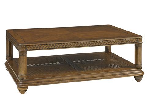 Image of Vineyard Point Rectangular Cocktail Table