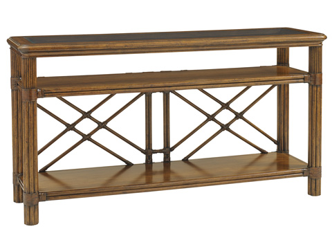 Image of Islander Console Table