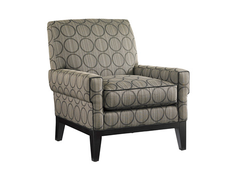 Lexington Home Brands - Giovanni Chair - 7579-11