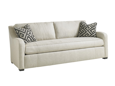 Lexington Home Brands - Fontana Sofa - 7741-33