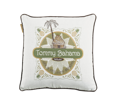 Image of Long Weekend Throw Pillow