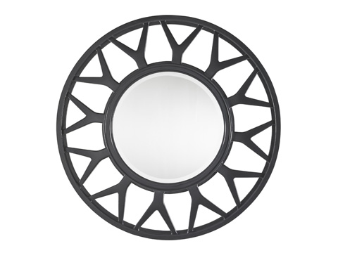Image of Esprit Round Mirror