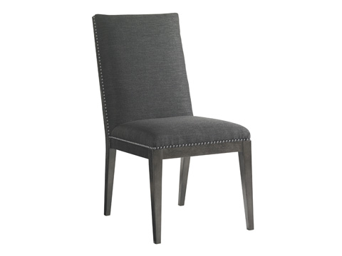 Image of Vantage Upholstered Side Chair