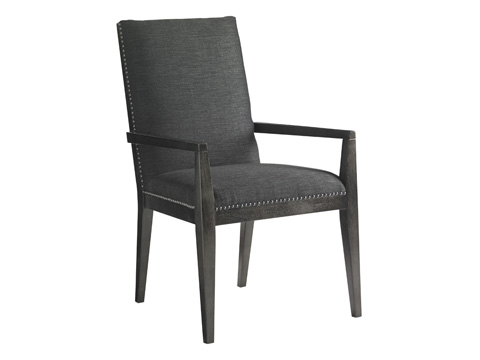 Image of Vantage Upholstered Arm Chair