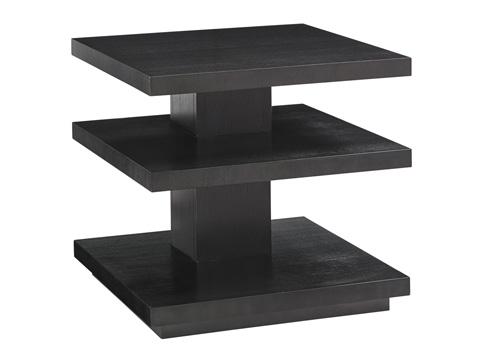 Lexington Home Brands - Ellena Square End Table - 911-953