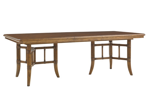 Image of Fisher Island Rectangular Dining Table