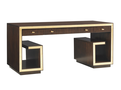 Lexington Home Brands - Bel Aire Home Office Set - BELAIREOFFICE2
