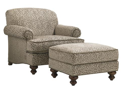Lexington Home Brands - Asbury Chair - 7608-11