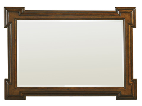 Lexington Home Brands - Addison Landscape Mirror - 945-205