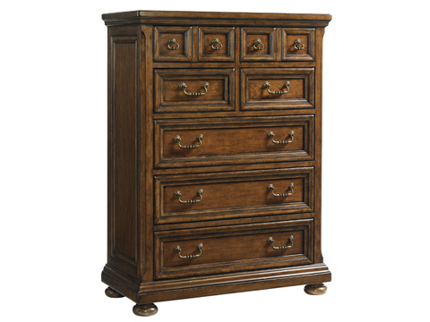 Image of Ellington Drawer Chest
