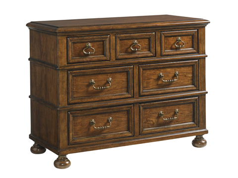 Image of Shelton Bachelors Chest
