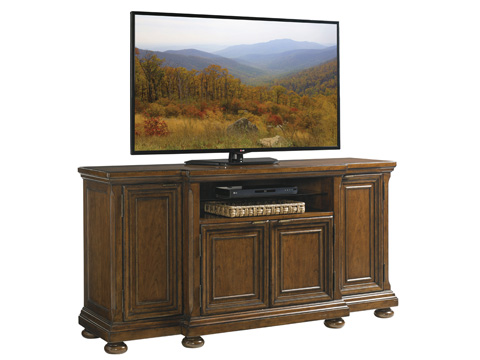 Image of Danbury Media Console