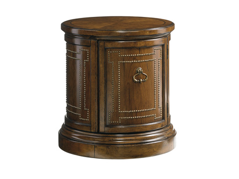 Image of Darien Accent Table
