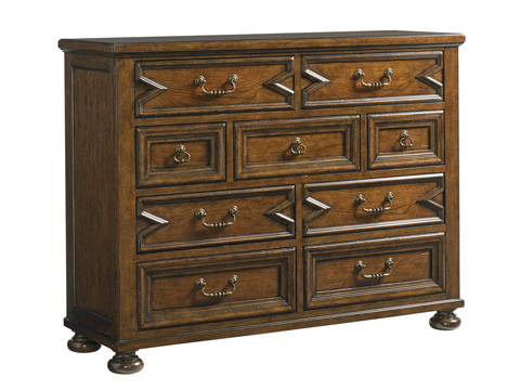 Image of Sheridan Hall Chest
