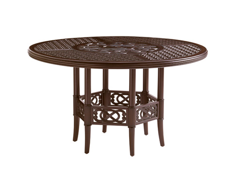 Tommy Bahama - Outdoor Round Dining Table - 3235-875TABLE