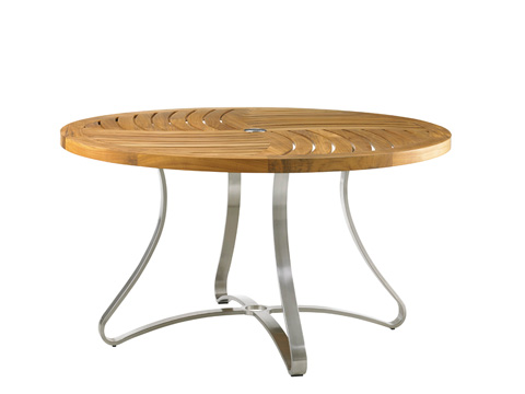 Tommy Bahama - Outdoor Round Dining Table - 3401-870TABLE