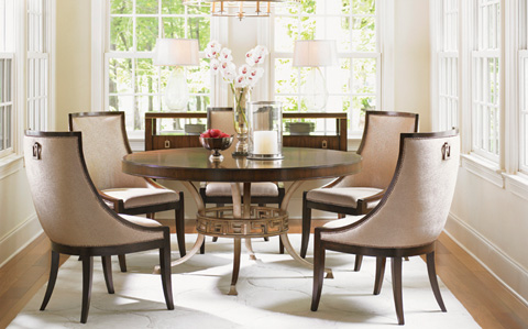 Image of Tower Place Dining Room Set