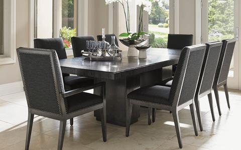 Lexington Home Brands - Carrera Dining Room Set - CARRERADINING1