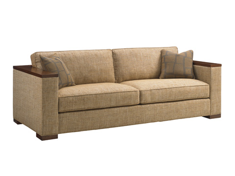 Lexington Home Brands - Fuji Sofa - 1767-33