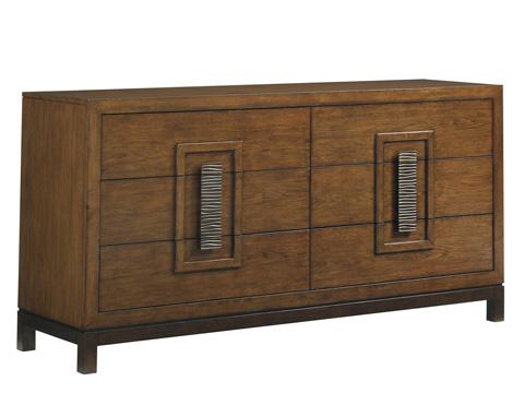 Image of Heron Island Double Dresser