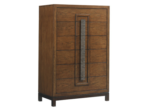 Image of Java Drawer Chest