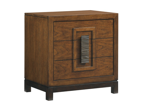 Image of Isabela Nightstand