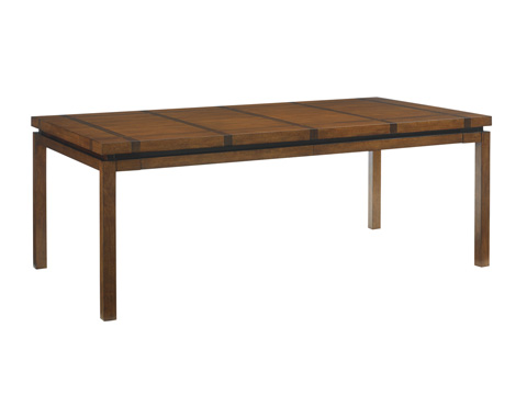 Image of Marquesa Rectangular Dining Table