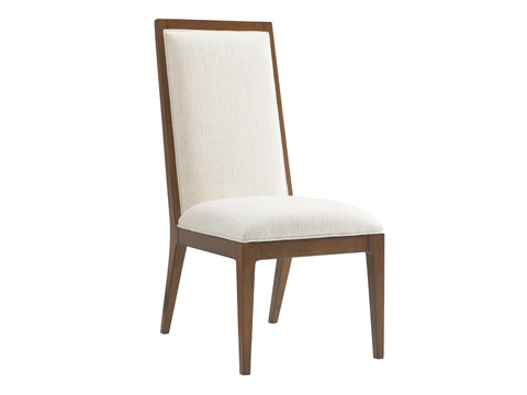 Image of Natori Slat Back Side Chair