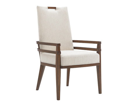 Image of Coles Bay Arm Chair