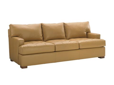 Image of Osaka Leather Sofa