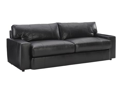 Image of Sakura Leather Sofa
