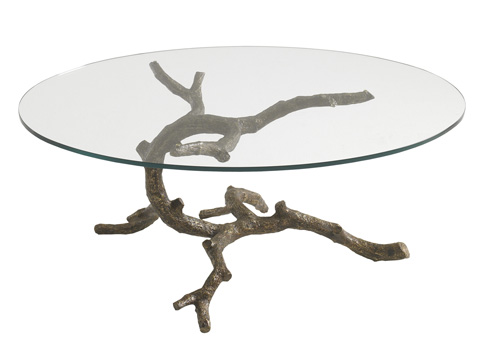 Image of Lone Cypress Cocktail Table