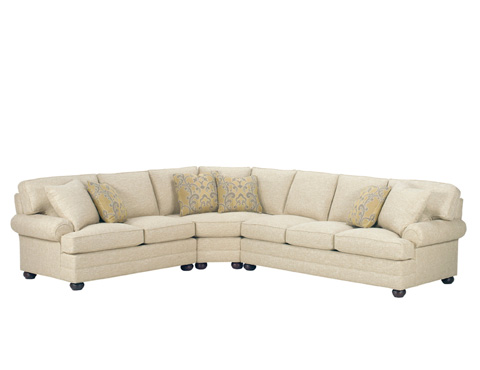 Image of Overland Sectional