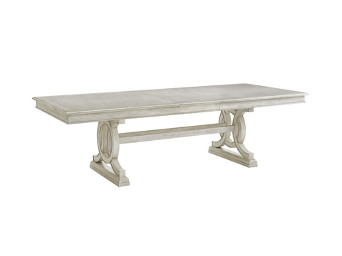 Lexington Home Brands - Montauk Rectangular Dining Table - 714-876