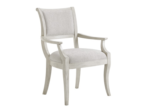Lexington Home Brands - Eastport Arm Chair - 714-881-01