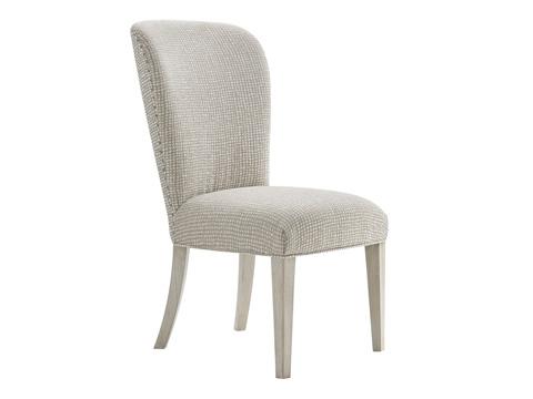 Lexington Home Brands - Baxter Upholstered Side Chair - 714-882