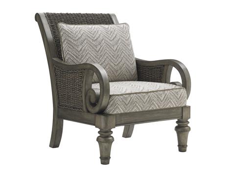 Lexington Home Brands - Glen Cove Chair - 7704-11