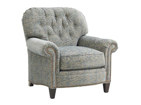 Lexington Home Brands - Bayville Chair - 7935-11