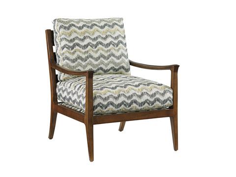 Lexington Home Brands - Miramar Chair - 1771-11