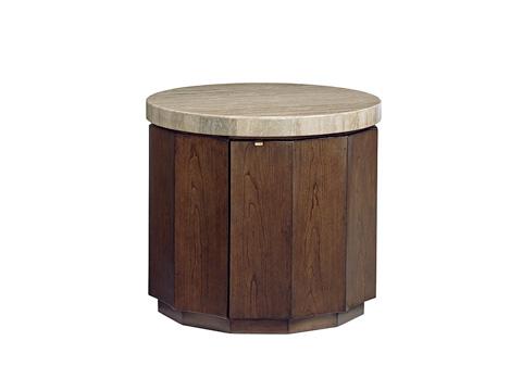 Lexington Home Brands - Glendora Drum Table - 721-950
