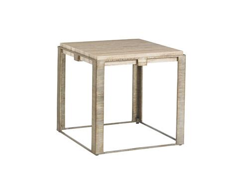 Lexington Home Brands - Stone Canyon Lamp Table - 721-953