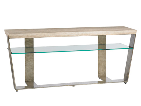 Image of Griffith Park Console Table