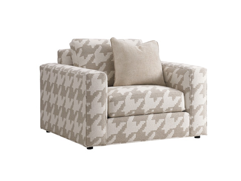 Lexington Home Brands - Bellvue Chair - 7906-11