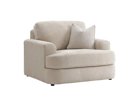 Lexington Home Brands - Halandale Chair - 7945-11