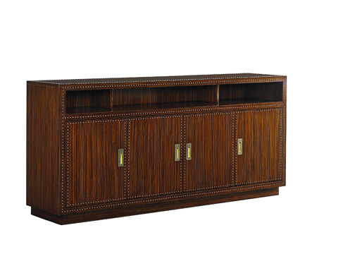 Image of Mystique Media Console