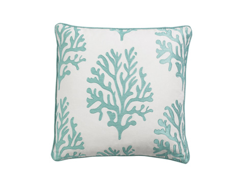 Image of Luxdown Throw Pillow